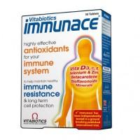 Immunace tbl A30