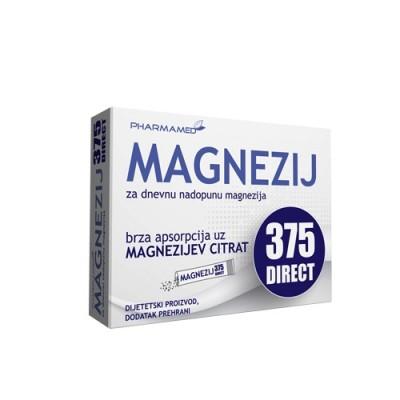 PH Magnezij Direkt 375 A20