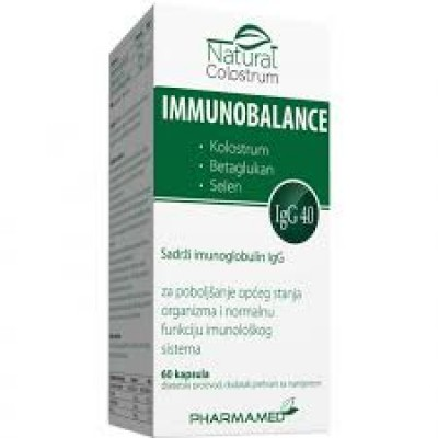Immunobalance cps A60