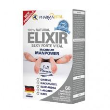 Elixir Sexy Forte Vital