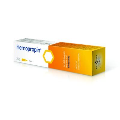 Hemopropin mast 40g