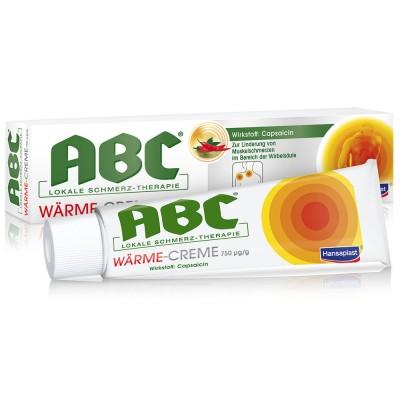 ABC Krema 50g