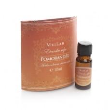 Eterično ulje pomorandža 10ml Meilab