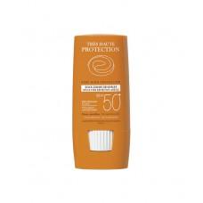 AVENE SUN Stik za osjetljiva područja SPF50+