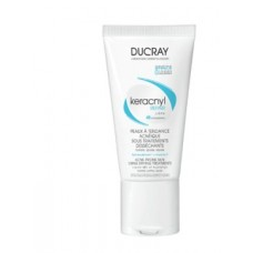 Ducray Keracnyl repair krema D.E.F.I. 50 ml