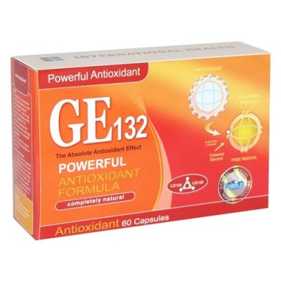 GE132 cps. A60