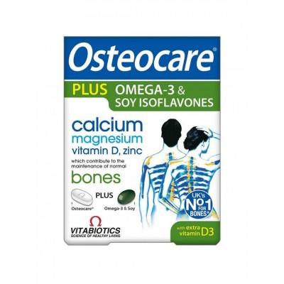 Osteocare Plus Omega-3